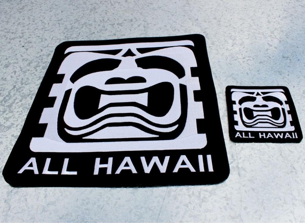 ALLHAWAII PATCH